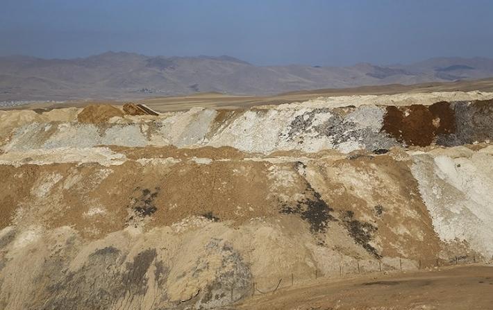 زنجان در محاصره 10 میلیون تن پسماند روی / انتقال پسماندها 7 سال طول می کشد