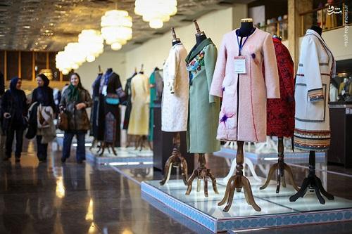 اعلام فراخوان بخش جواهرات و زیورآلات هشتمین جشنواره مدو لباس فجر