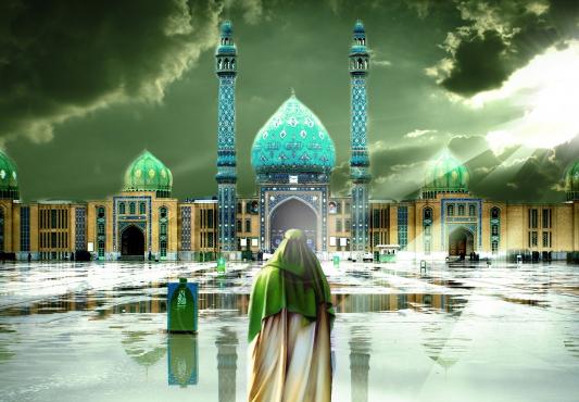 دعای ویژه امام زمان(عج) برای مردم / لباسی که با پوشیدن آن مشمول لطف منجی عالم قرار خواهیم شد