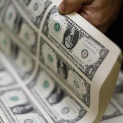 دلار ارزانتر میشود/ هر یورو ۱۲ هزار و ۶۵۰ تومان