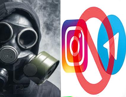 خطر گسترش یک ویروس خطرناک از طریق شبکههای اجتماعی!