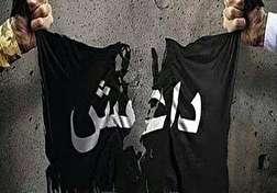 باشگاه خبرنگاران - بازداشت یک تروریست داعشی در غرب موصل + فیلم