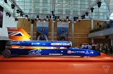 باشگاه خبرنگاران - پروژه ساخت سریعترین خودرو روی زمین متوقف میشود