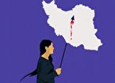 باشگاه خبرنگاران - اقدام ضدایرانی دختر خیابان انقلاب واکنش کاربران را برانگیخت +تصاویر