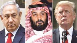شکست مثلث آمریکا-اسرائیل-عربستان در تقابل با ایران