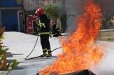 باشگاه خبرنگاران - انتقاد مدیرعامل آتشنشانی کاشان از تبعیض بین شهرداریهای کشور