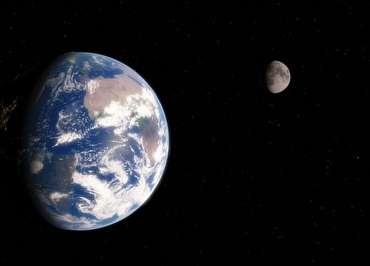 باشگاه خبرنگاران - قهر و آشتی ماه با کره زمین/ چهارشنبه، ماه در دورترین فاصله خود با زمین قرار میگیرد