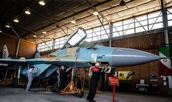 همهچیز درباره روند اورهال جنگنده قدرتمند میگ ۲۹/ عملیاتی پیچیده که بدون هیچ کمک خارجی به انجام رسید +فیلم