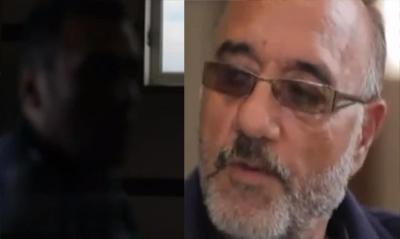 اعترافات تکاندهنده قاتل هوادار فوتبال اردبیلی/ پدر مقتول: فقط قصاص! +فیلم