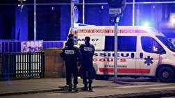 باشگاه خبرنگاران - جنازه یکی از کشته شدگان حمله تروریستی در استراسبورگ + فیلم
