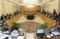 انتخاب استانداران جدید البرز، تهران و سمنان