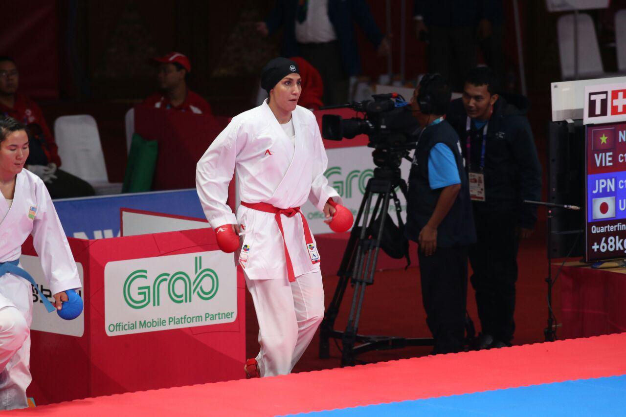 باشگاه خبرنگاران -زمان برگزاری جلسه آسیب شناسی تیم ملی کاراته بانوان مشخص شد
