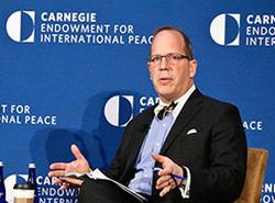 آمریکا: ایران نباید غنیسازی و پرتاب ماهواره را در داخل کشور انجام دهد!