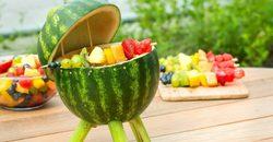 راز انتخاب نام هندوانه برای میوه پرطرفدار شب «یلدا»/ هرآنچه باید از مهمان سبز و سرخ سفره شب چله بدانید