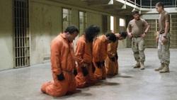 از آزار جنسی و غرقمصنوعی زندانیان تا سوزاندن زنانباردار و پوستکندن مردان/ حقایقی وحشتناک که در پرونده جنایات آمریکا خاک میخورند +تصاویر