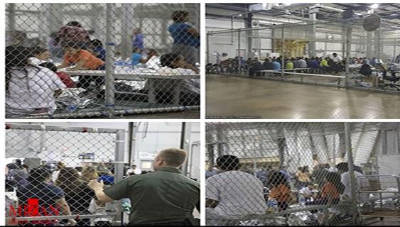 از آزار جنسی تا غرق مصنوعی در زندانهای آمریکا/