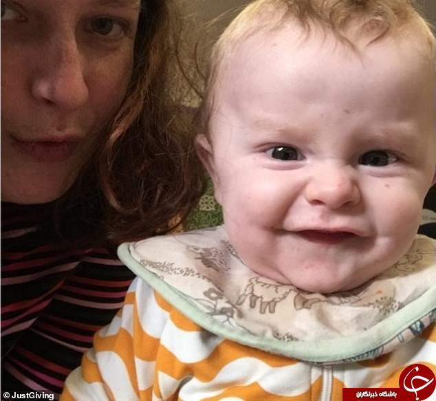 غفلت 2 دقیقه ای مادر از نوزادش فاجعه آفرید! + تصاویر