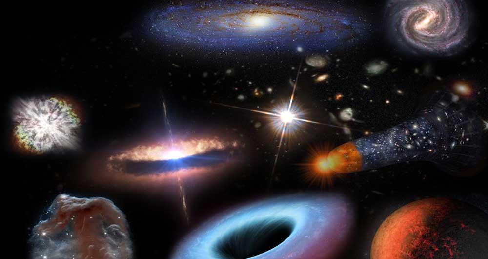 همسایه کهکشان راه شیری شناسایی شد/ «آندرومرا» را بیشتر بشناسید