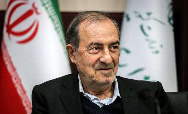 الویری برای دومین سال متوالی رییس شورای عالی استانها شد