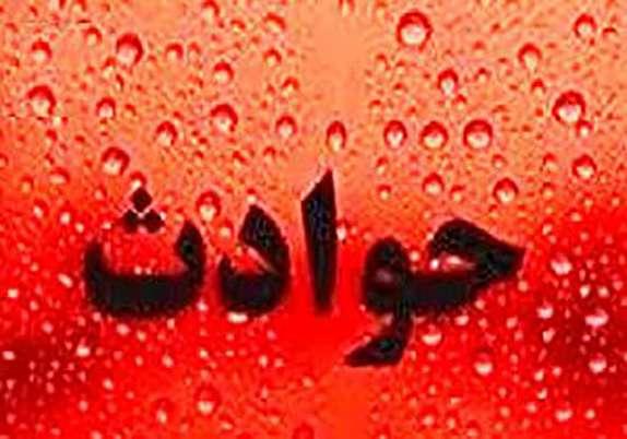 قطع درخت موجب جان باختن یک نفر در گلستان شد /شهرداری نوده خاندوز
