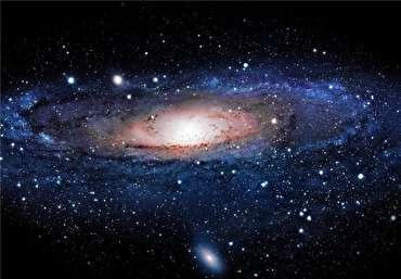 باشگاه خبرنگاران - همسایه کهکشان راه شیری شناسایی شد/ «آندرومرا» را بیشتر بشناسید