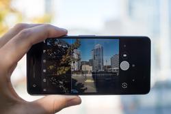 چگونه با دوربین گوشی هوشمند خود مانند یک عکاس حرفهای عکسبرداری کنیم؟ (قسمت اول)