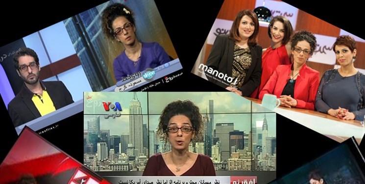 گافهای جدید مسیح علینژاد؛ از تشویق برای تحریم علیه ایران تا انتشار پستهای تکراری+ تصاویر
