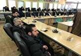 باشگاه خبرنگاران -همایش فعالان ستادهای نماز جمعه استان قزوین