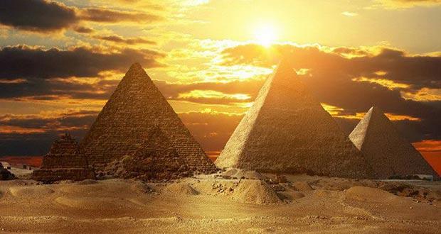 ۷ راز کشفنشده جهان باستان که از آنها بی خبرید! +تصاویر