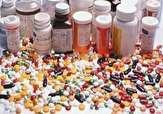 باشگاه خبرنگاران -کشف ۵۰۰ میلیونی انواع داروهای غیر مجاز در ساری