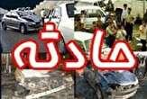 باشگاه خبرنگاران -۵کشته و مجروح در سانحه رانندگی محور جنوب سیستان وبلوچستان