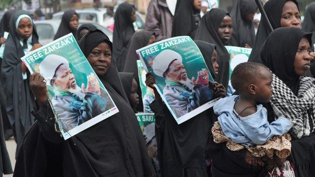 روایتی از کشتار وحشیانه شیعیان نیجریه در سال 2013 / چرا حکومت نیجریه باشیعیان اینگونه برخود می کند؟