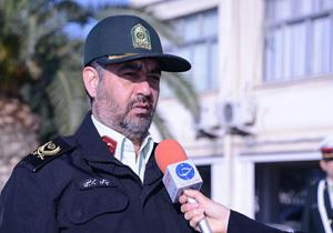 باشگاه خبرنگاران -کاهش ۱۵ درصدی حوادث رانندگی در مازندران