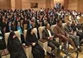 باشگاه خبرنگاران -جشن دانش آموختگی دانشجویان علوم قرآنی در شاهرود