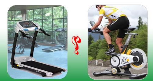 باشگاه خبرنگاران -تردمیل برای درد زانو بهتر است یا دوچرخه ثابت؟