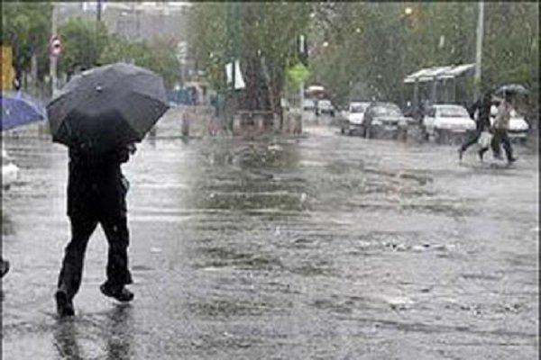 بارندگی ها  ۲۱۲ درصد افزایش یافت