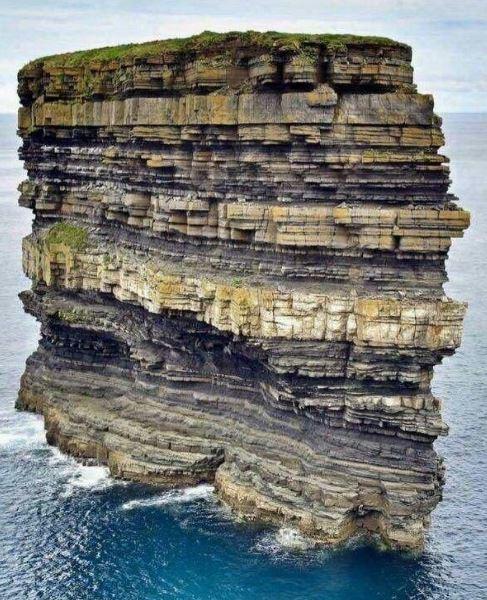 میلیونها سال در یک قاب! +عکس