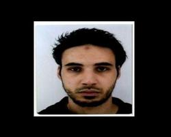 جسد عامل حمله تروریستی استراسبورگ + فیلم
