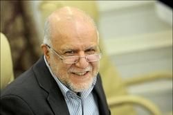 ماجرای مجروح شدن وزیر نفت در حاشیه نشست اوپک! + فیلم