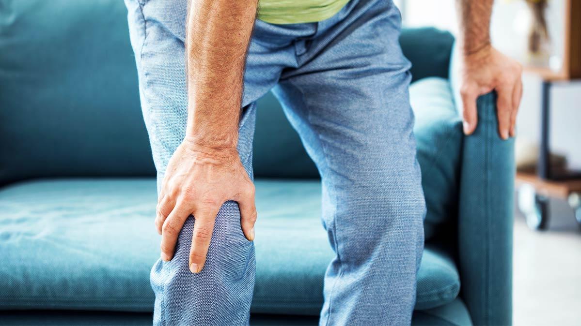 همه چیز درباره درد زانو و علائم آن+ راههای درمان