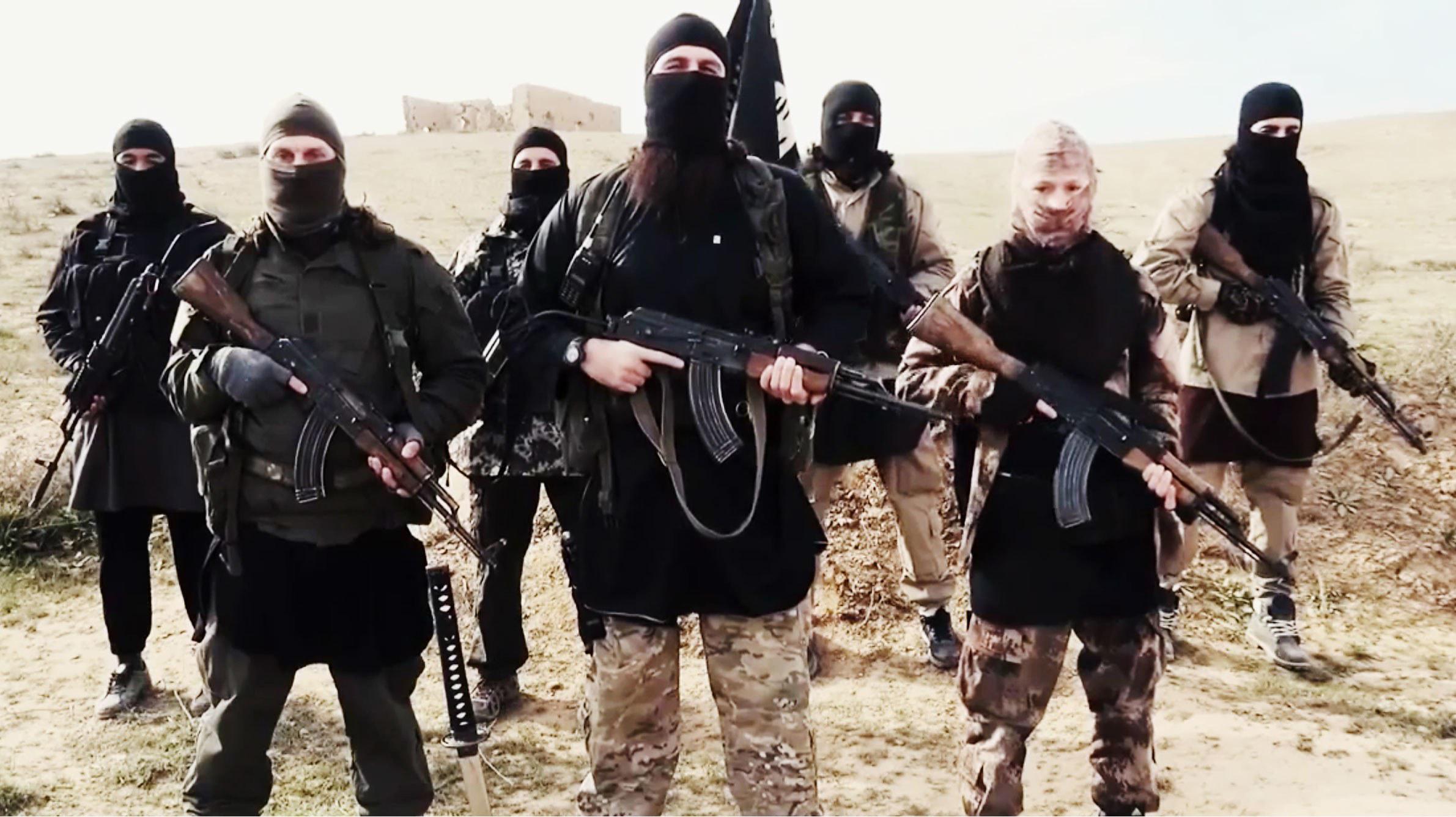 مهمترین پایگاه داعش در آستانه تصرف شبه نظامیان کُرد +نقشه میدانی