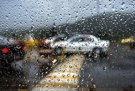 باشگاه خبرنگاران - بارش ها از دوشنبه در زنجان آغاز می شود