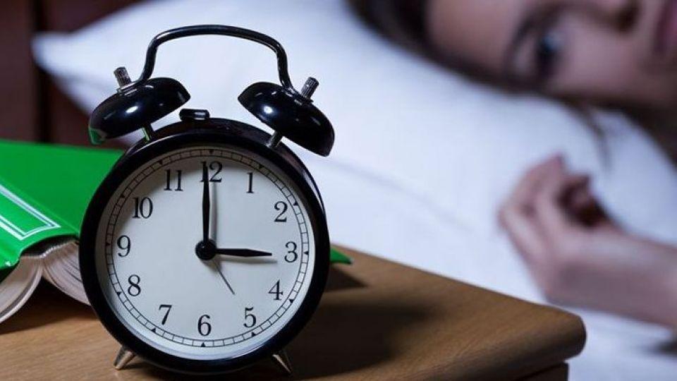 ارتباط عجیب و باورنکردنی ساعت خواب با شکستگی استخوان