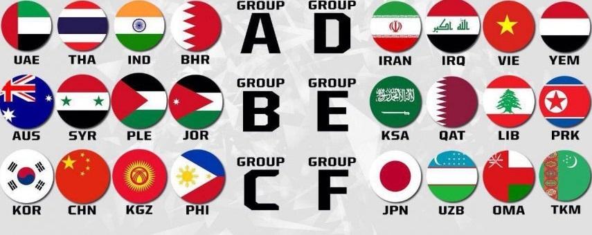 استقبال علاقمندان از دیدار تیمهای فوتبال ایران و عراق