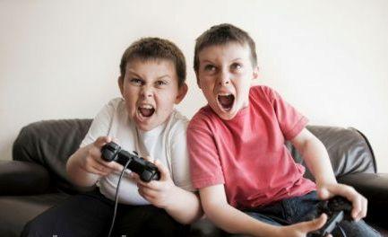 ترویج خشونت و ناسازگاری دستاورد بازیهای رایانهای اکشن