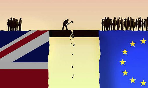سایه تجزیه طلبی بر سر بریتانیا