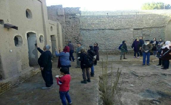 تبدیل خانه کودکی شهید مدرس در زواره به مجموعه فرهنگی، گردشگری