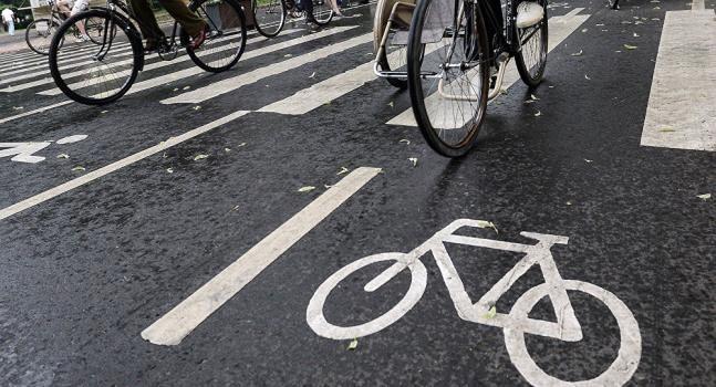 دوچرخه سواری؛