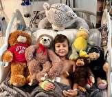 باشگاه خبرنگاران -بلعیدن اسباب بازی کودک ۶ ساله را زیر تیغ جراحی برد+ تصاویر