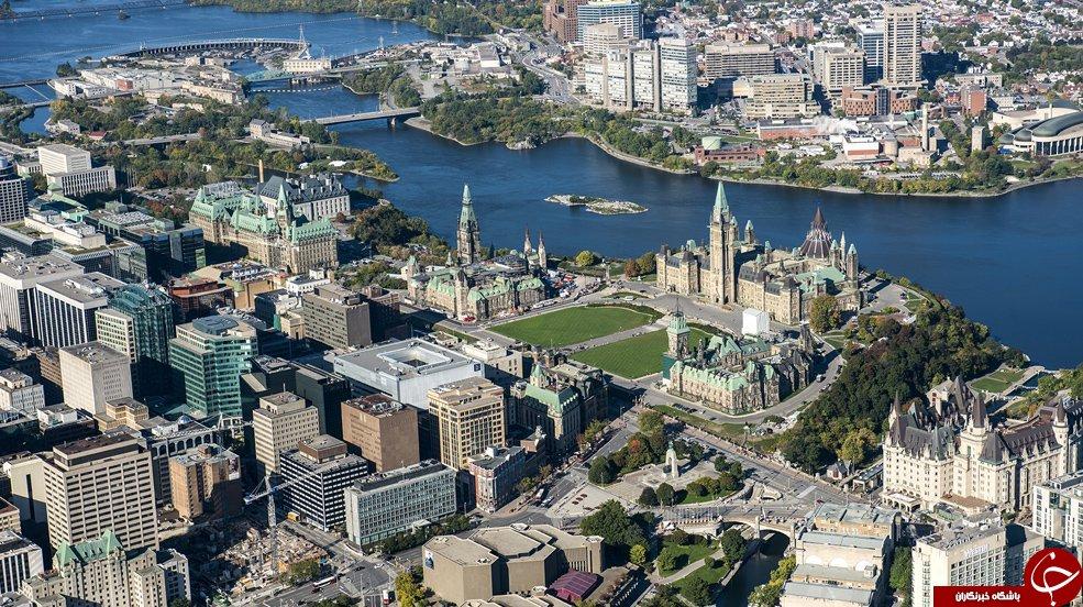 عکسهای کشور کانادا